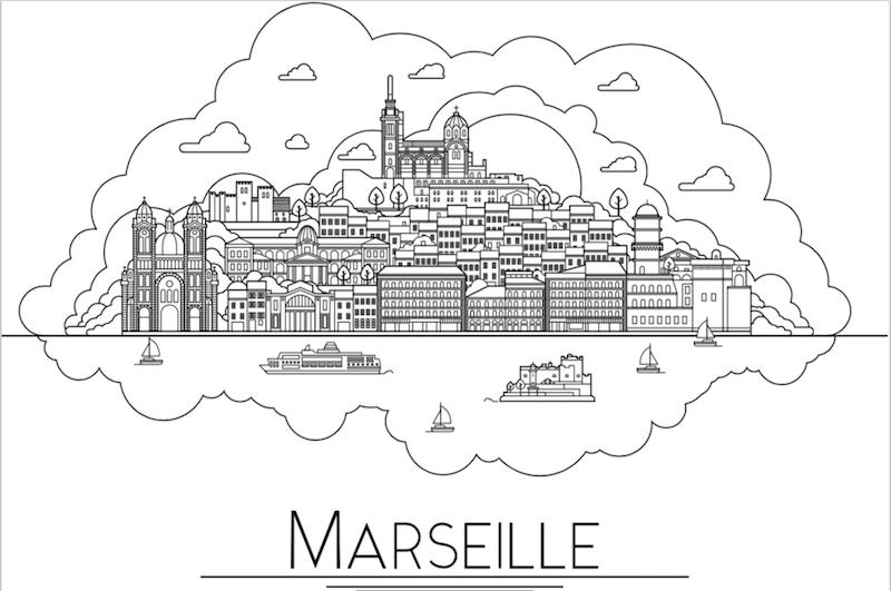 ou acheter zero dechet Marseille